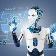 automatización inteligente RPA